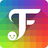 FancyKey Keyboard – Cool Fonts, Emoji, GIF,Sticker