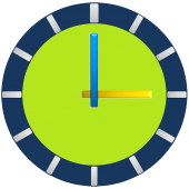 ClockView – Always On Clock