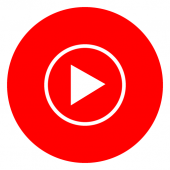 YouTube Music – Stream Songs & Music Videos