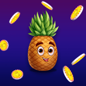 Happy Pineapple Fun