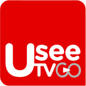UseeTV GO – Watch Live TV and On Demand TV/Video