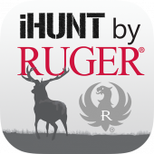 iHunt By Ruger – Hunting Calls & Solunar Tables