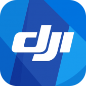 DJI GO–For products before P4