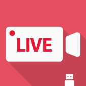 CameraFi Live – YouTube, Facebook, Twitch and Game