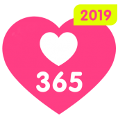 Been Love Memory – Love Counter 2019