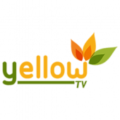 Yellow TV Player