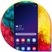 Theme for Samsung One UI